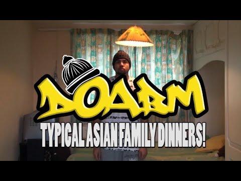Xxx Mp4 DOABM 21 TYPICAL ASIAN FAMILY DINNERS 3gp Sex