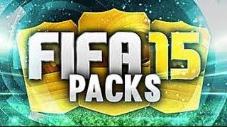 FIFA15 PACKs OpeNinG # 1 # تفتيح بكجات فيفا 15