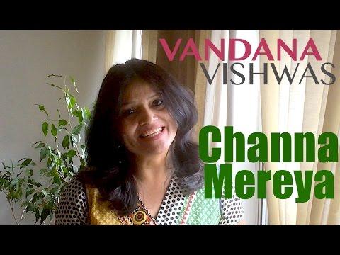 Xxx Mp4 Arijit Singh Pritam Channa Mereya Vandana Vishwas Cover 3gp Sex