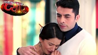 Itna Karo Na Mujhe Pyaar 26th February 2015 EPISODE | Ragini ACCEPTS Aman's PROPOSAL