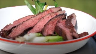 How to make sous-vide steak without the fancy machine