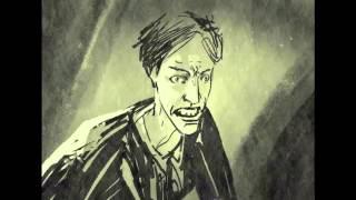 Riddle of the Black Cat--Animated Edgar Allan Poe Short