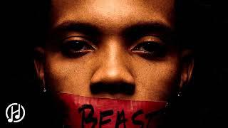 G Herbo - Malcolm Instrumental (ReProd. By @HozayBeats) | Humble Beast