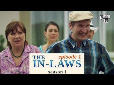 The In-Laws - Watch Youtube Movies Online | With English Subtitles HD | Сваты