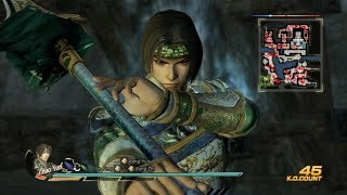 Dynasty Warriors 8: Xtreme Legends - Zhao Yun 6 Star Weapon Guide