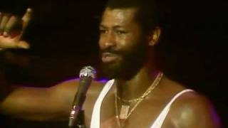 Teddy Pendergrass - When Somebody Loves You Back (1979)