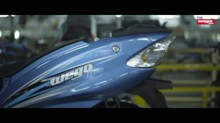 The Making of the Wego