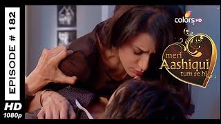 Meri Aashiqui Tum Se Hi - मेरी आशिकी तुम से ही - 25th February 2015 - Full Episode (HD)