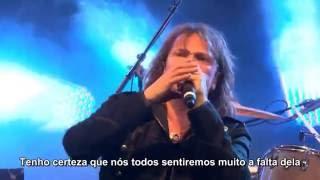 Europe - The Final Countdown (Live HD) Legendado em PT- BR