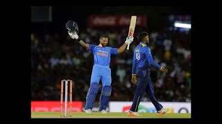 IND v SL 1st ODI: India continue dominance, thump SL by 9 wickets