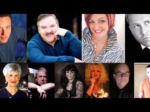 Conversations With Mediums author Scott Podmore on Mix101.1FM