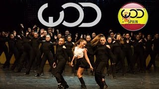 Quality Youth | 1st Place Youth Division | World of Dance Spain 2016