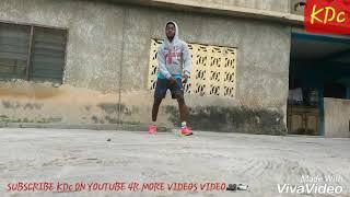 Sarkodie - Far Away dance video