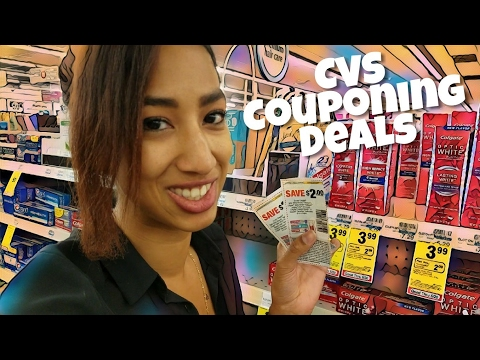 🔥CVS Extreme Couponing (5/14-5/20/17)