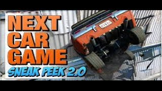 How to download next car game sneak peek (DOWNLOAD LINK)