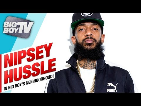 Xxx Mp4 Nipsey Hussle Celebrates Release Of Victory Lap Shares Opinion On Card B A Lot More 3gp Sex
