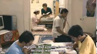 Ketika Cinta Bertasbih 1 (EN subtitle)