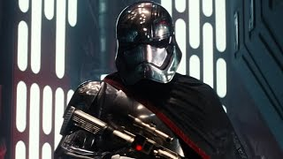 New Star Wars The Force Awakens Characters & Details Revealed