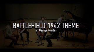 George Kosides & Dot Quartet - Battlefield 1942 Theme