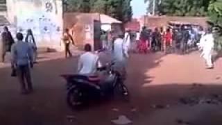 El Rufai Attacked In Zaria