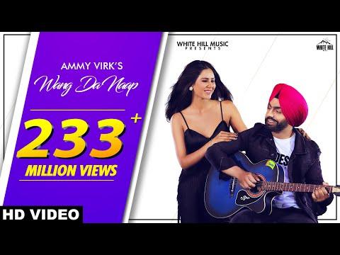 Xxx Mp4 Ammy Virk WANG DA NAAP Official Video Ft Sonam Bajwa Muklawa New Punjabi Song 2019 3gp Sex