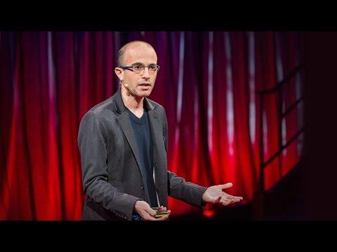 Why humans run the world | Yuval Noah Harari