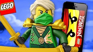 LEGO NINJAGO NOS CELULARES   LEGO Ninjago Tournament Android Gameplay PT-BR