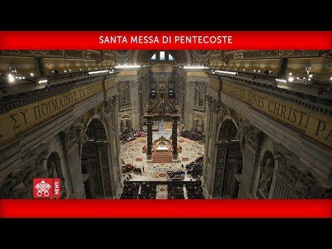 Xxx Mp4 Papa Francesco Santa Messa Di Pentecoste 2018 05 20 3gp Sex