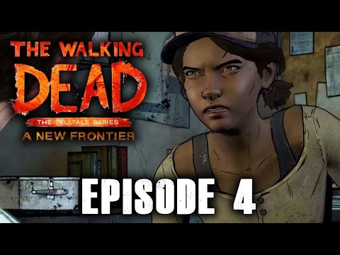 The walking dead season 3 episode 4 true feelings come for H2o season 4 episode 1 full episode