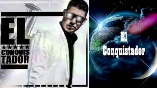SOBRENATURAL EL Conquistador(Video Lyrics) (HD)