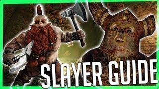 Slayer LEGEND Guide & Build (Vermintide 2)