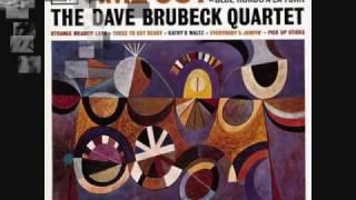 Take Five - The Dave Brubeck Quartet (1959)