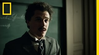 Genius - Teaser Trailer | National Geographic