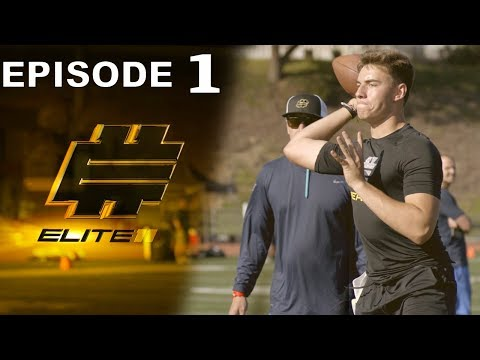 Xxx Mp4 The Top 24 High School QBs In The Country Compete For A Spot On The 2018 Elite 11 NFL Network 3gp Sex