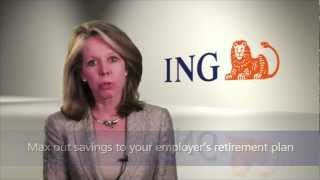 Women and Retirement by ING U.S.