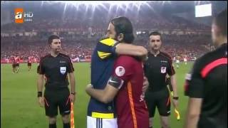 Galatasaray 1-0 Fenerbahçe - Türkiye Kupası Finali Geniş Özet