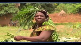 SERGE GNAKALÉ Testament /gospel /africa/ivoire/praise/louange