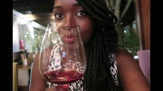 JUST A KENYAN GIRL AND HER RED WINE MOMENTS/ HAPPY RED WINE DAY