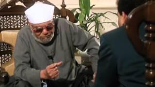 الحلقة الخامسة عشر من برنامج لقاء الايمان / لفضيلة الشيخ محمد متولي الشعراوي