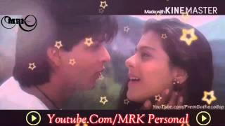 images Tujhe Dekha To Jana Sanam ReEdit DJ PKV Edited By MRK