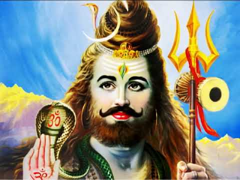 MOST POPULAR SONG OF GOD SHIVA EVER
