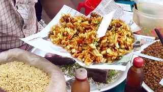 How to Make Jhal Muri Masala Bangladeshi Style street food
