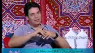 الحلقه الخامسة من برنامج اسرار لتامر عطوة بتاريخ 25 أغسطس 20112