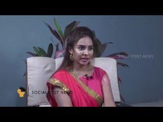 Sri Reddy sex talk