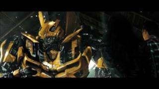 Transformers Revenge of the Fallen 'New Divide