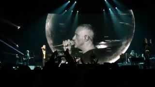Eros Ramazzotti - Terra promessa / live /