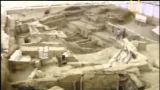 Turquia - [3 de 3] - Civilização de Mais de 12 Mil anos é Descoberta - National Geographic