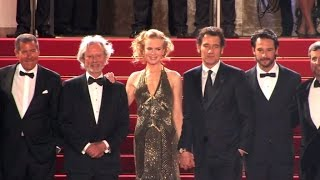 Red Carpet with Nicole Kidman and Clive Owen, Thomas Ngijol and more