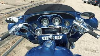 Harley-Davidson Custom Street Glide For Sale