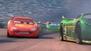 """Thomasville"" TV Spot - Cars 3"